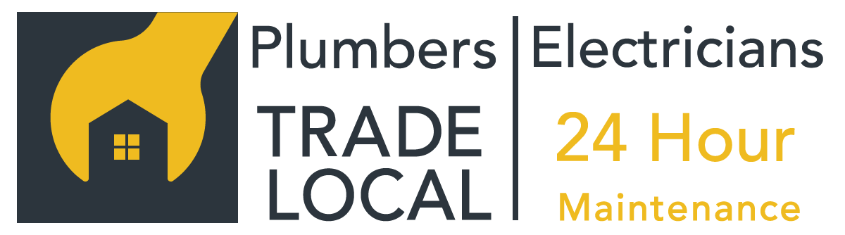 Trade Local | Reactive Property Maintenance 24/7 Manchester & North West  | Call Us Today